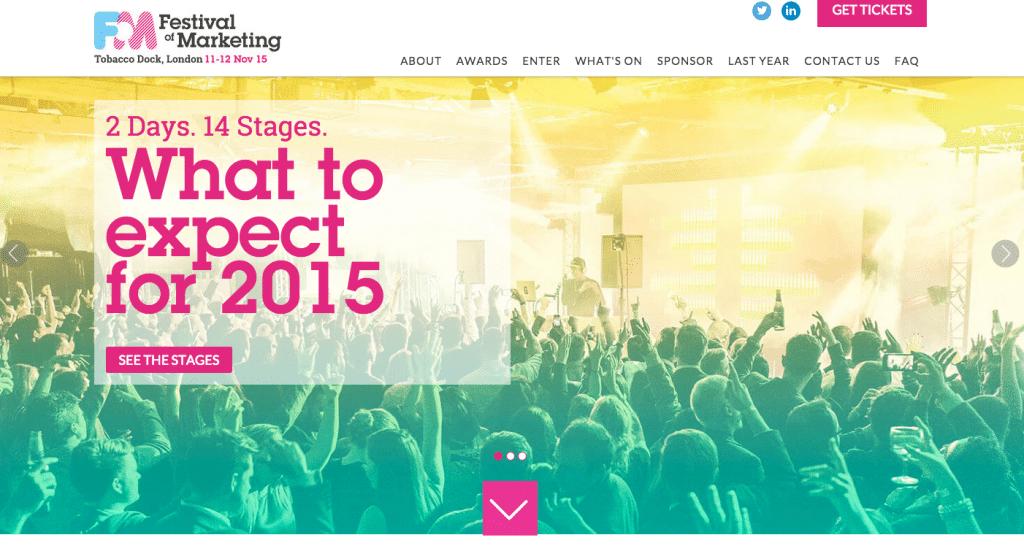 Festival of Marketing-Digital-Agencies