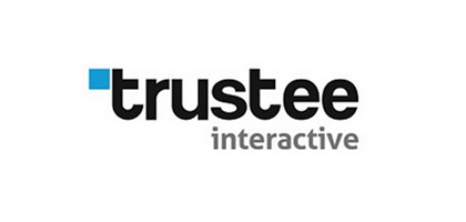 Trustee Interactive Logo