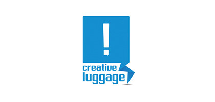 Creative Luggage Logo
