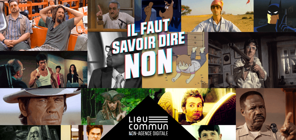 Lieu Commun - Paris - Digital - Agency