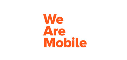 We are mobile Logo TIA NY USA