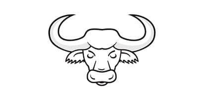 No divide Logo