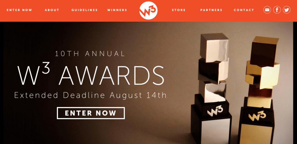 W3 Awards-Digital-Agencies