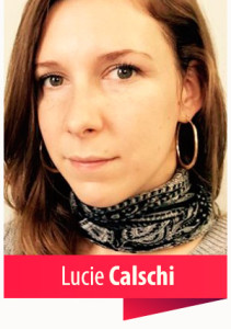 Lucie-Calsch-Profile