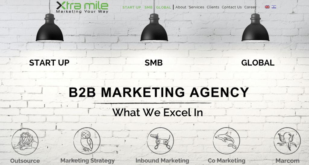 Xtra Mile-Digital-Agencies