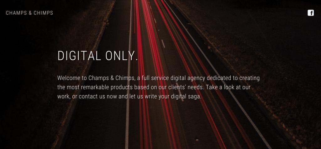 Champs & Chimps-Digital-Agencies