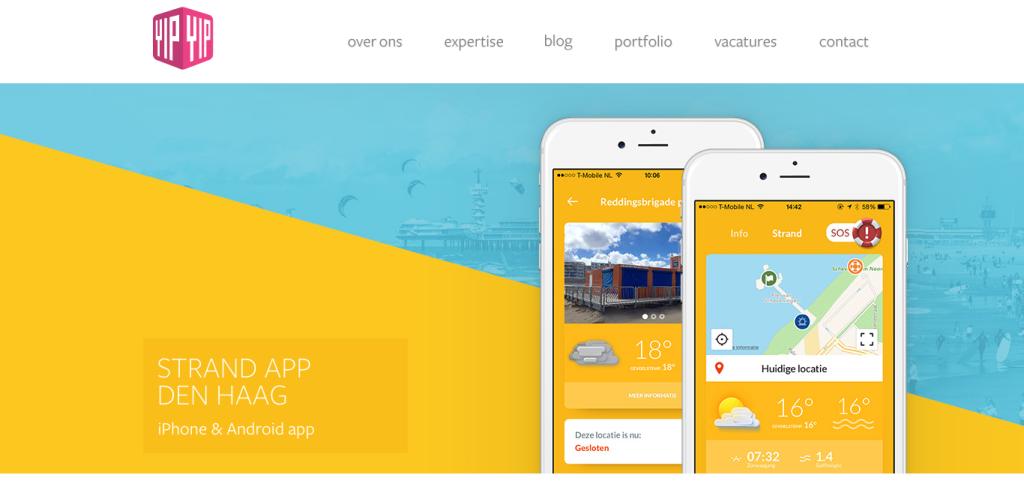 YipYip - Rotterdam - Digital - Agency
