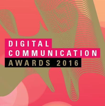 Digital Communication Awards