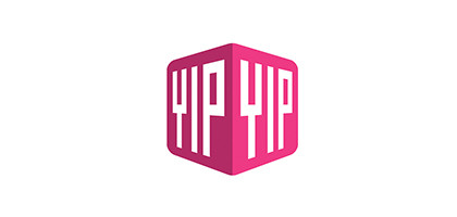 Yip Yip Logo