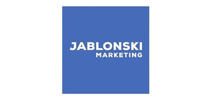 Jablonski Markimg Logo