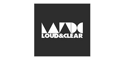 Loud&Clear Logo