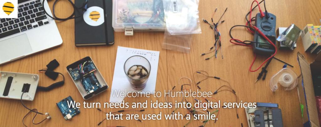 Humblebee - Digital - Agency - Sweden