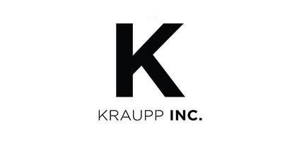 Kraupp Logo