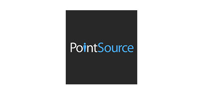 Point Source Logo