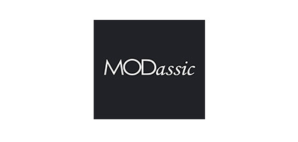 MODassic Marketing Logo