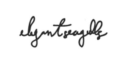 Elephant Seagulls Logo