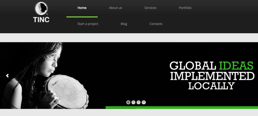 Tinc - digital - agency - nigeria