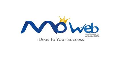 MoWeb Media Logo