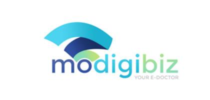 Modigibiz Logo