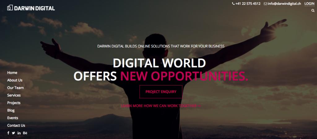 Darwin Digital