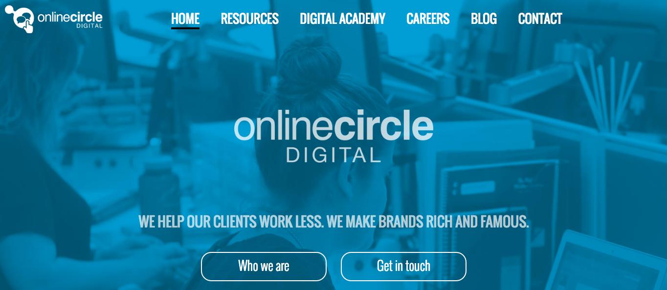 Online Circle Digital-Digital-Agencies