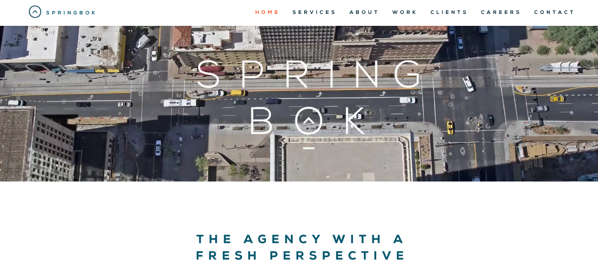 Springbok Digital Agency