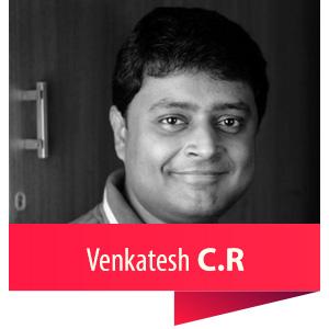 Venkatesh-C-R