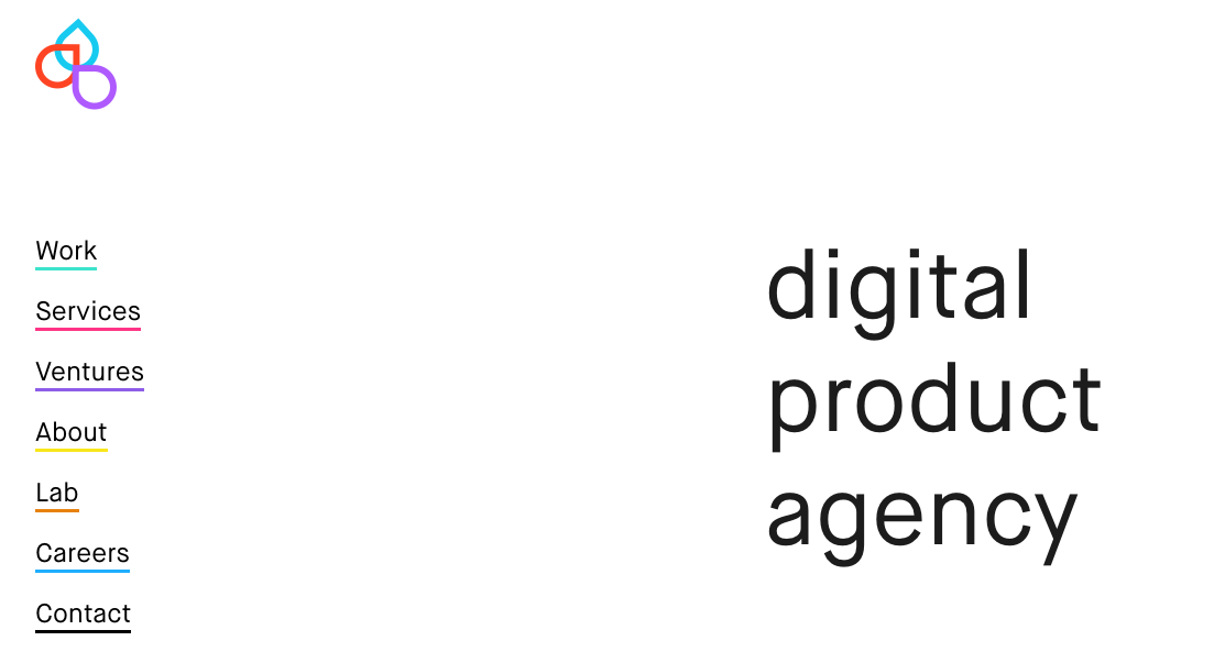 3drops-Digital product agency