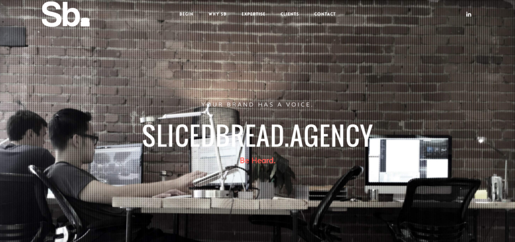 Slicedbread - Santa Monica - Agency - Digital