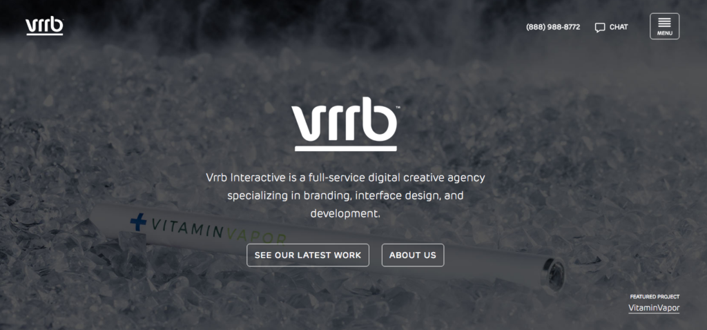 Vrrb - Los Angeles - Agency - Digital