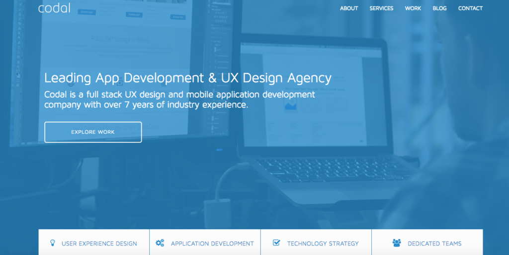 Codal - Chicago - Digital - Agency