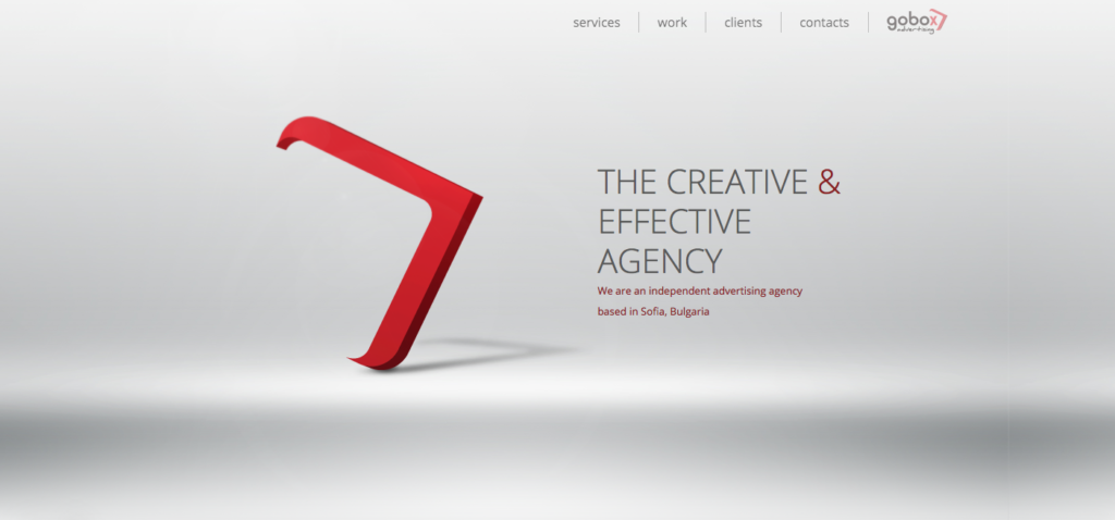GoBox - Bulgaria - Agency - Digital
