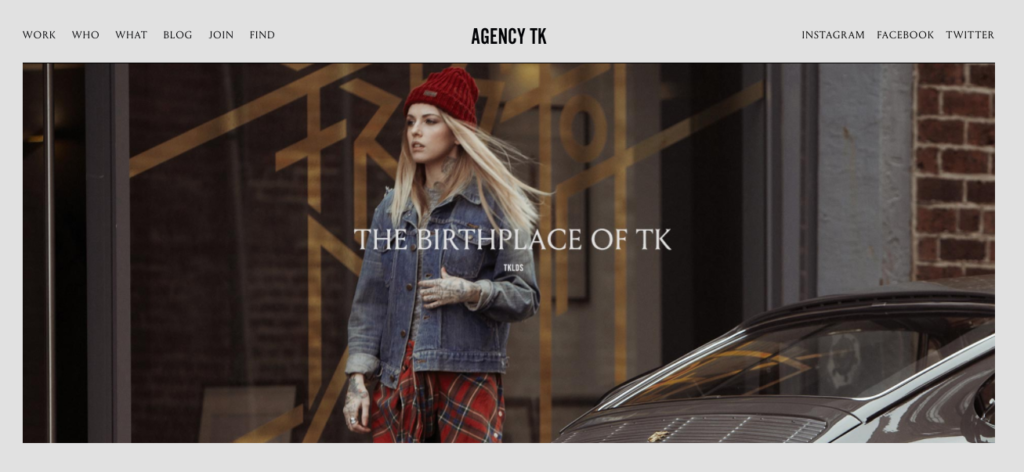 turn Key - Leeds - Agency - Digital