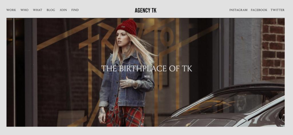 turn Key - Leeds - Agency - Digital