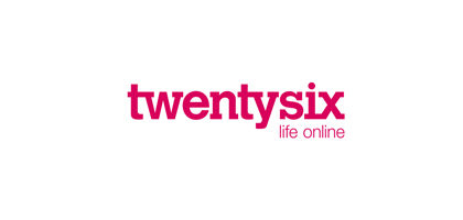 twenty-six-logo