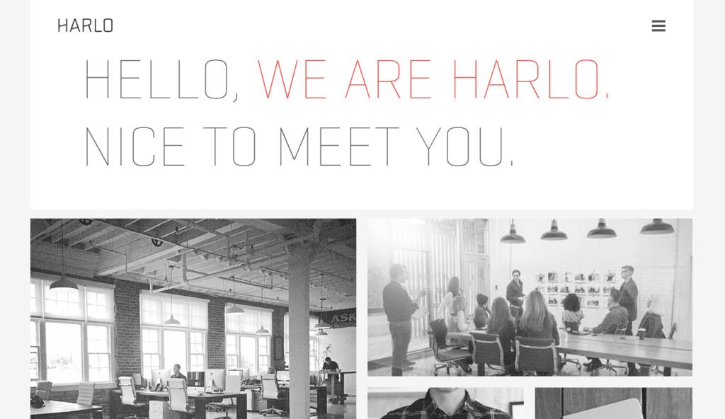Harlo - San Francisco - Agency - Digital