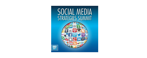 Social Media Strategies Summit West