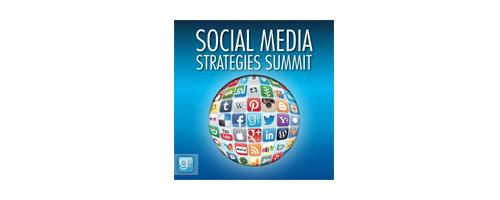 Social Media Strategies Summit: Anaheim