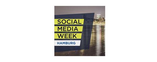 Social Media Week: Hamburg