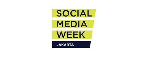 Social media week: Jakarta