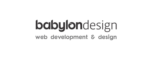 Babylon – Web Design