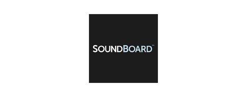 Soundboard Cross-Functional Marketing Conference