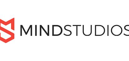 Agency_Mind Studios_Dnipro_Ukraine_Logo