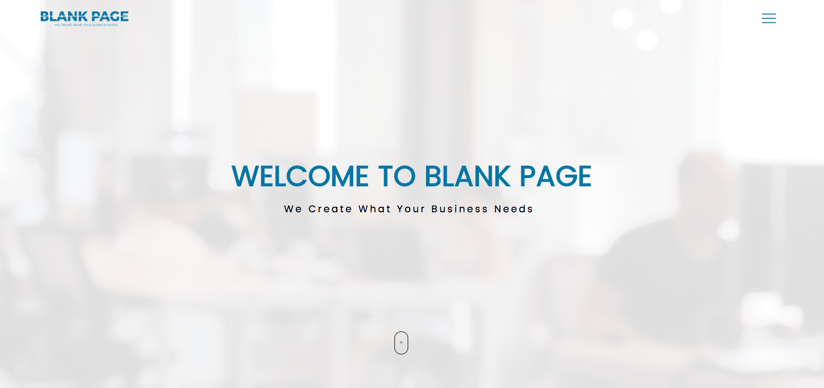 Blank Page - Israel - Agency - Digital