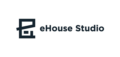 Logo-eHouse-Studio-Agency-Charleston-SouthCarolina