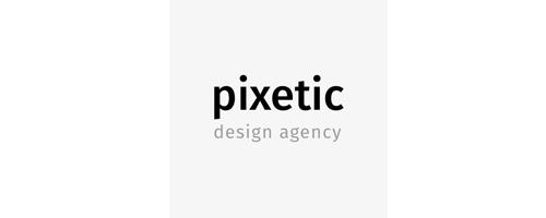 Pixetic Design