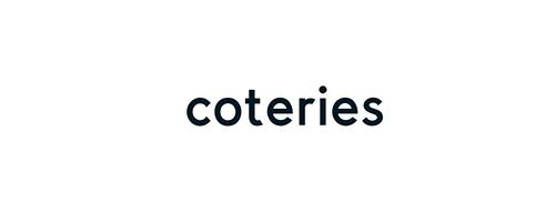 Coteries