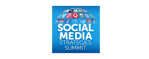 Social Media Strategies Summit San Francisco 2018