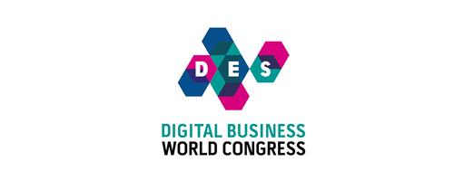 DES | Digital Business World Congress