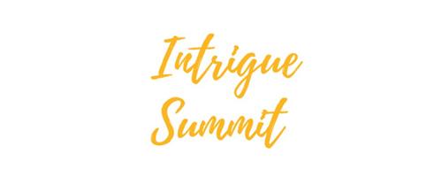 Intrigue Summit Los Angeles